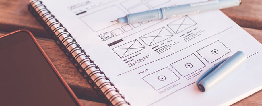 Diseño web profesional a medida